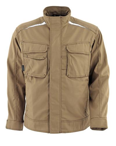 MASCOT® Alicante - Khaki* - Jacke, hohe Strapazierfähigkeit