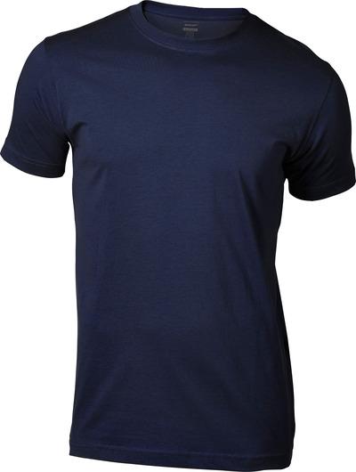 MACMICHAEL® Arica - Schwarzblau - T-Shirt, moderne Passform