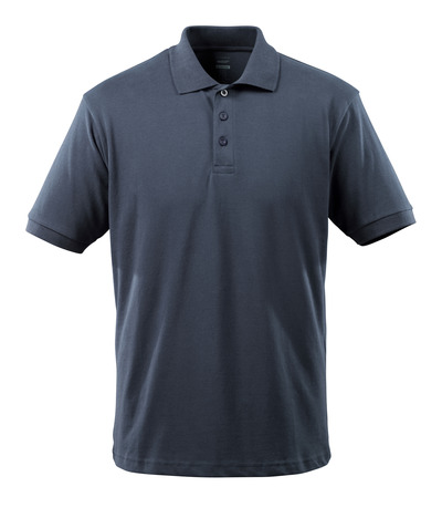 MASCOT® Bandol - Schwarzblau - Polo-Shirt
