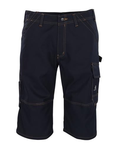 MASCOT® Borba - Schwarzblau - Dreiviertel-Hose