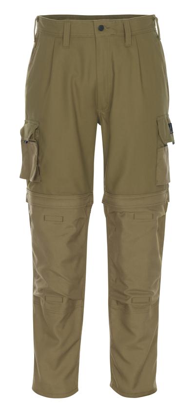 MASCOT® Cadiz - Khaki* - Hose mit Knietaschen