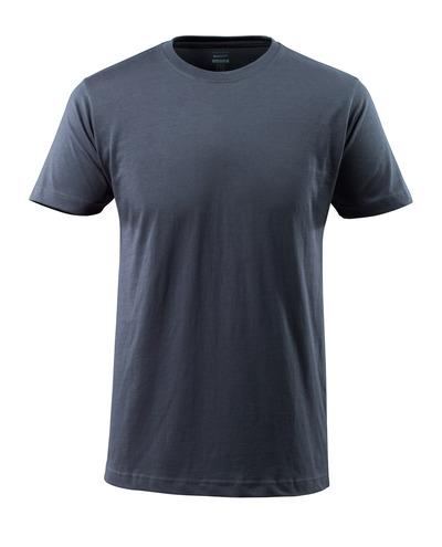 MASCOT® Calais - Schwarzblau - T-Shirt, moderne Passform