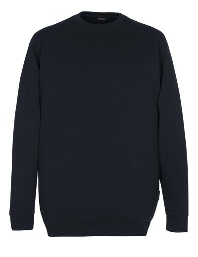 MASCOT® Caribien - Schwarzblau - Sweatshirt