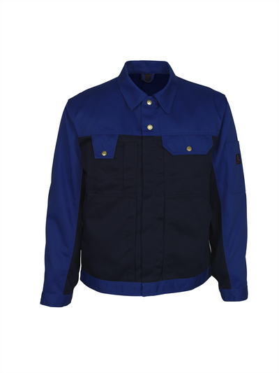 MASCOT® Como - Marine/Kornblau - Jacke, hohe Strapazierfähigkeit