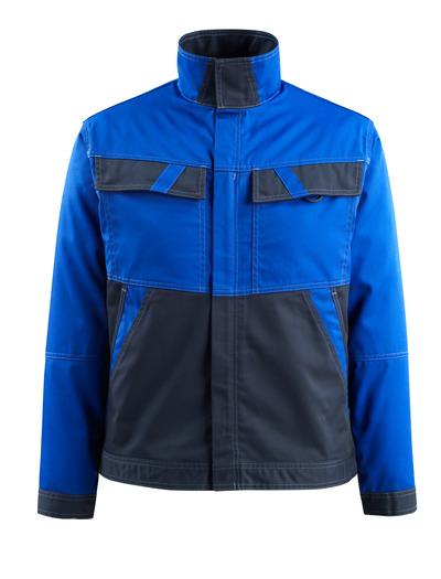MASCOT® Dubbo - Kornblau/Schwarzblau - Jacke, geringes Gewicht
