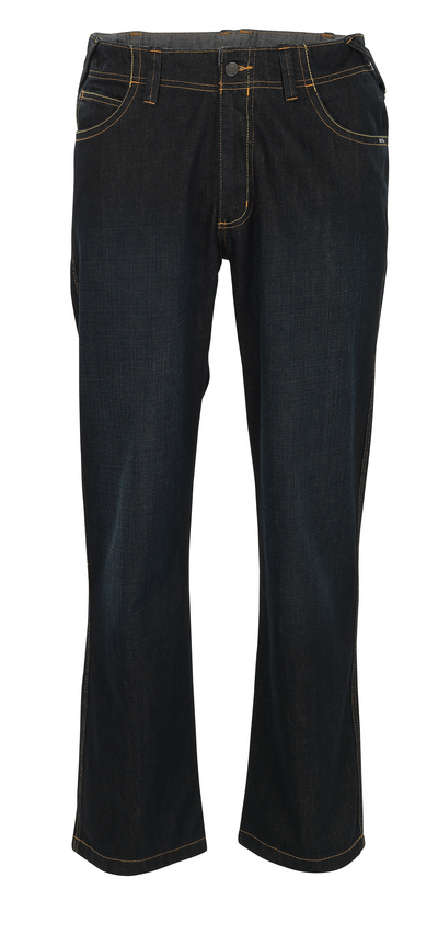 MASCOT® Fafe - Dunkles Denimblau - Jeans