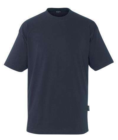 MASCOT® Java - Schwarzblau - T-Shirt