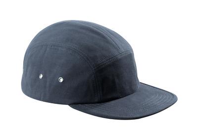 MASCOT® Joba - Schwarzblau - Cap mit Ventilationslöchern, regulierbar