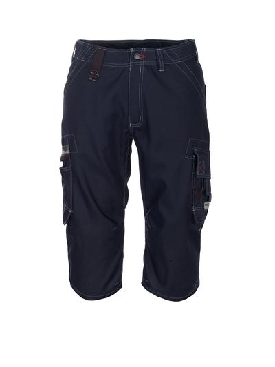 MASCOT® Limnos - Schwarzblau - Dreiviertel-Hose, geringes Gewicht