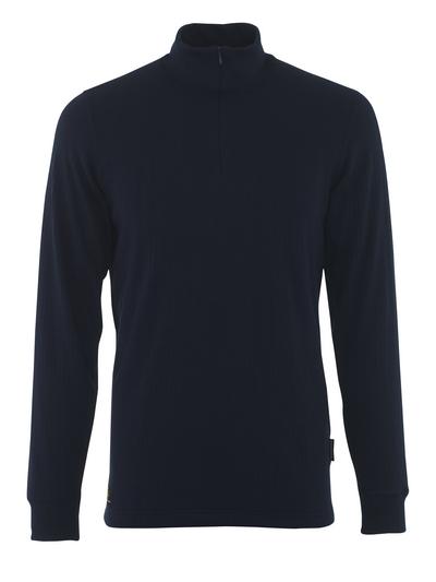 MASCOT® Ludvika - Marine - Funktionsunterhemd, feuchtigkeitstransportierend, isolierend