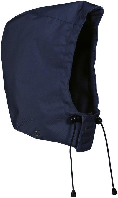 MASCOT® MacKay - Marine - Kapuze mit Druckknöpfen