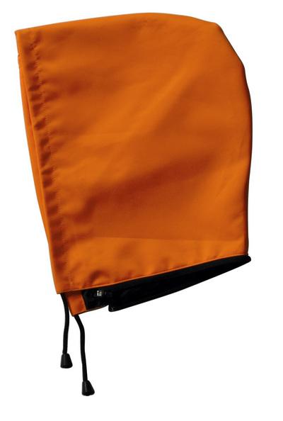 MASCOT® MacKlin - hi-vis Orange* - Kapuze mit Reißverschluss