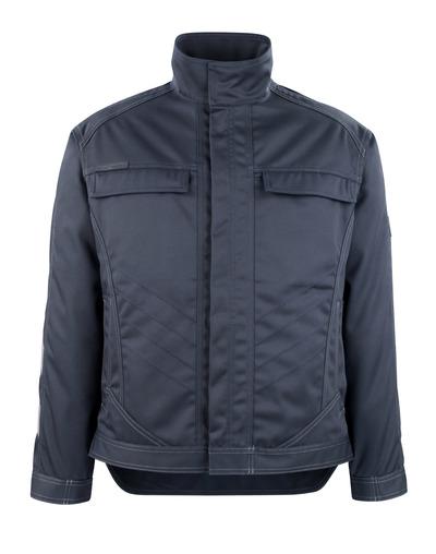 MASCOT® Mainz - Schwarzblau - Jacke, hohe Strapazierfähigkeit