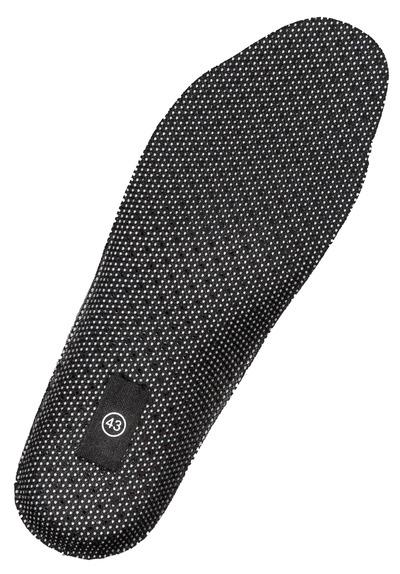 MASCOT® Monviso - Schwarz - Einlegesohlen mit Stoßabsorbierung