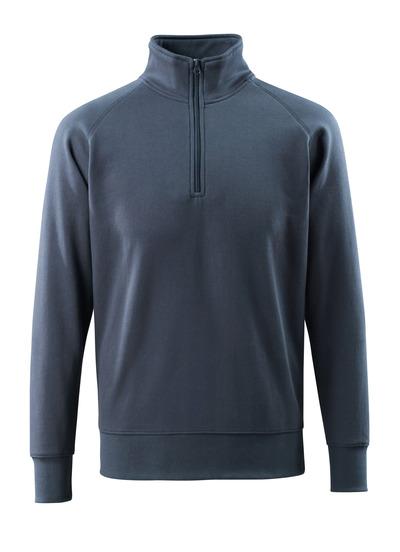 MASCOT® Nantes - Schwarzblau - Sweatshirt