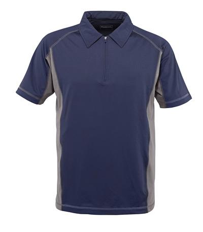 MASCOT® Parla - Marine/Anthrazit* - Polo-Shirt