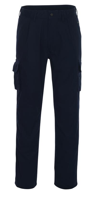 MASCOT® Pasadena - Marine - Hose mit Knietaschen, geringes Gewicht