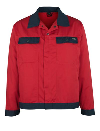 MACMICHAEL® Peru - Rot/Marine* - Jacke