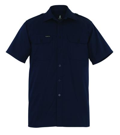 MASCOT® Savannah - Marine - Hemd