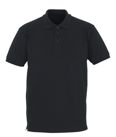 MASCOT® Soroni - Schwarzblau - Polo-Shirt
