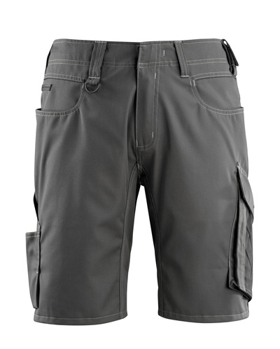 MASCOT® Stuttgart - Dunkelanthrazit/Schwarz - Shorts