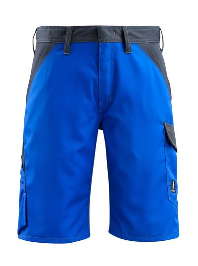 MASCOT® Sunbury - Kornblau/Schwarzblau - Shorts