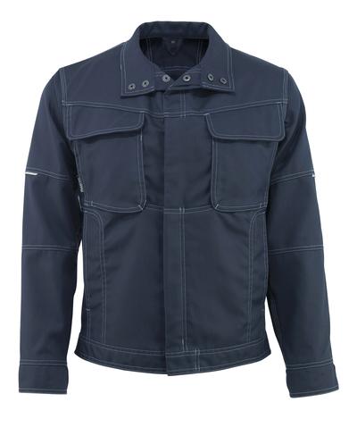 MASCOT® Tulsa - Schwarzblau - Jacke, geringes Gewicht