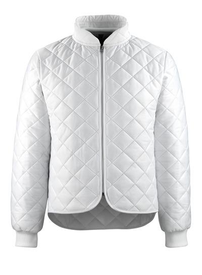 MASCOT® Whitby - Weiß - Thermojacke