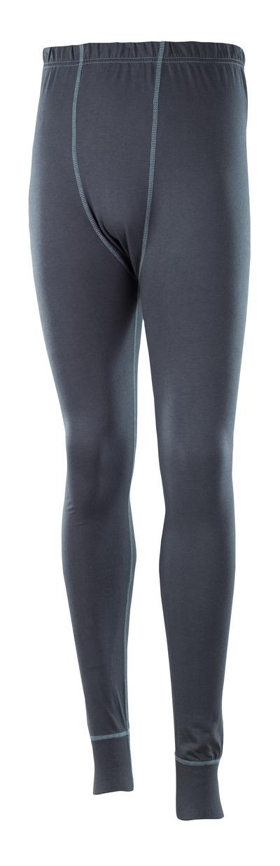 MASCOT® Zermatt - Schwarzblau - Funktionsunterhose, Multischutz